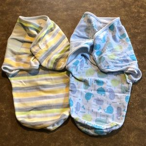 Other - Baby Swaddlers (#2711)